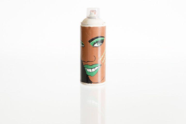 Caneta Posca 10 – Lata de Spray 7x19cm