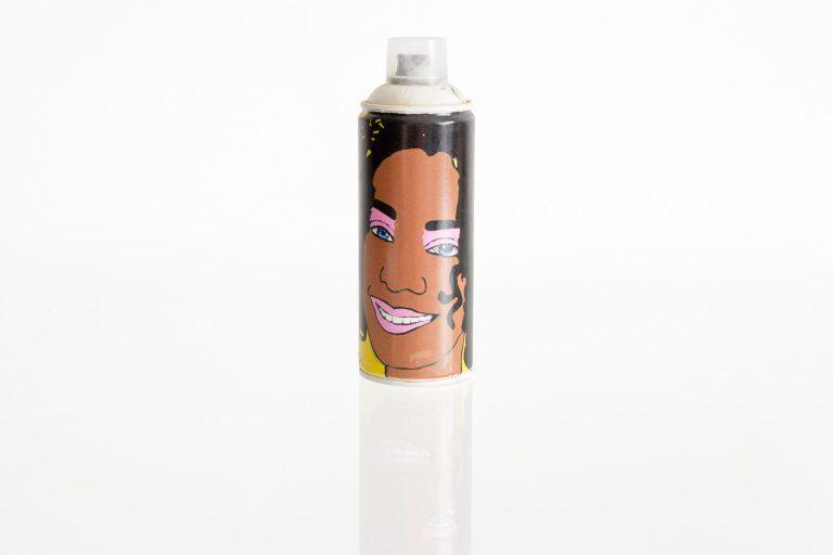 Caneta Posca 11 – Lata de Spray 7x19cm