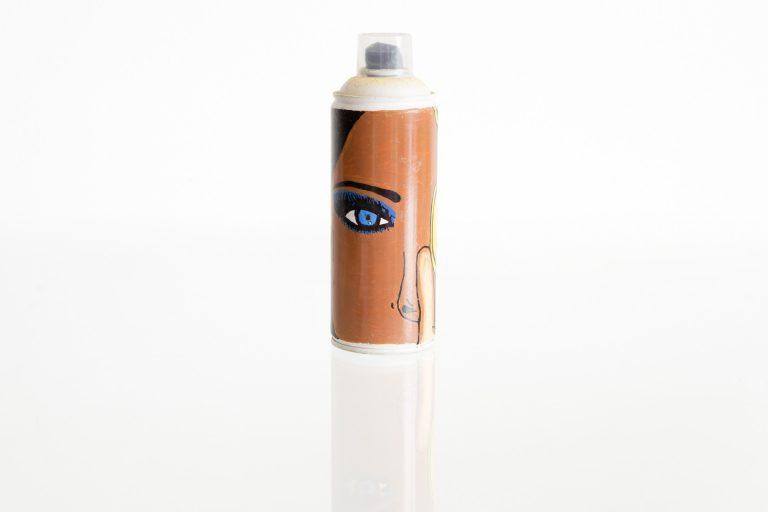 Caneta Posca 13 – Lata de Spray 7x19cm