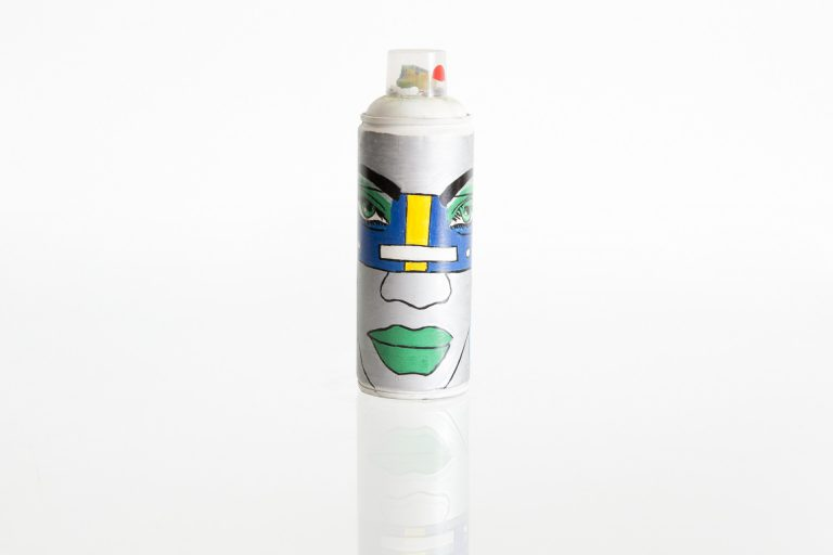 Caneta Posca 3 – Lata de Spray 7x19cm