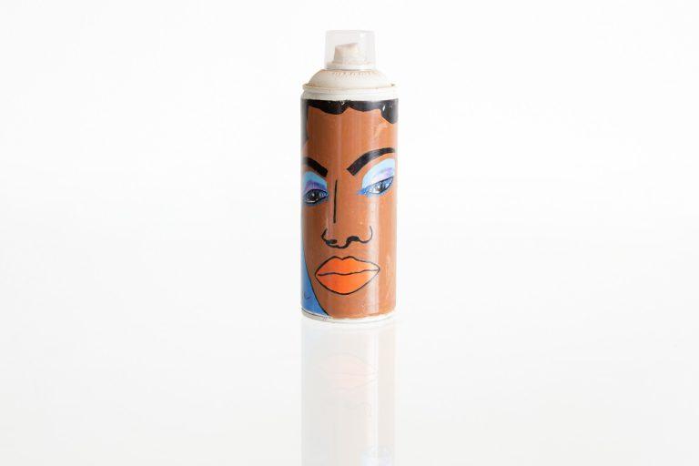 Caneta Posca 8 – Lata de Spray 7x19cm